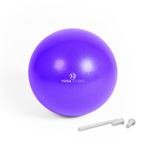 Yoga Studio 8 Inch Exercise Soft Ball