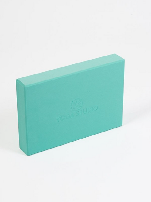 Yoga Studio EVA Yoga Block