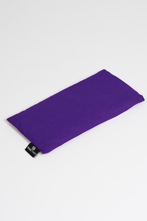 Yoga Studio Organic Linseed Eye Pillows