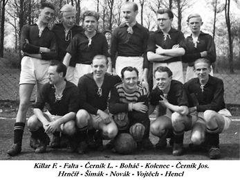 1947 SK Opočno