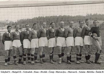 1932 SK Opočno