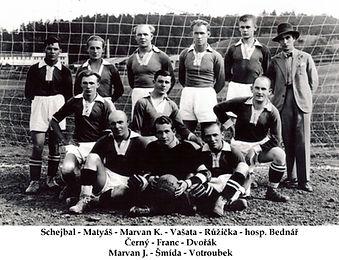 1933 SK Opočno