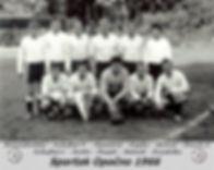 Spartak Opono 1966