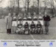Spartak Opono 1957