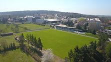 Fotbalové hřiště TJ
