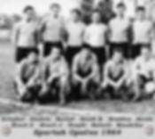 Spartak Opono 1964