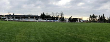 Stadion TJ Spartak Opočno