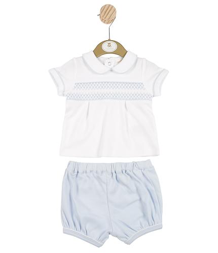 Shirt & Shorts Set
