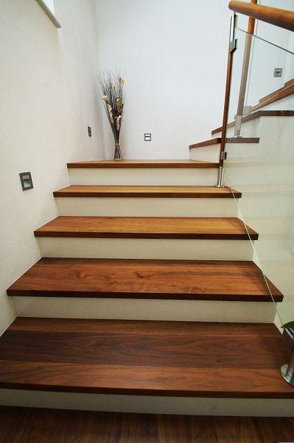 Holzstieg