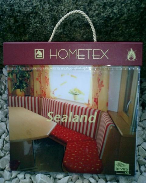 Hometex Möbelstoffe
