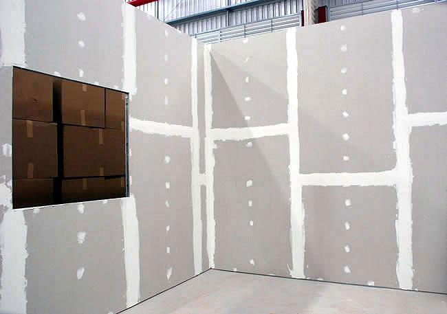 Drywall - 4R