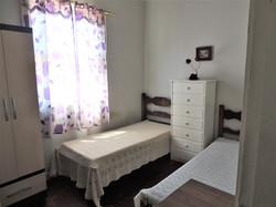 quarto casa de repouso santa tereza