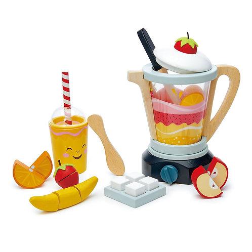 Mini Chef Fruity Blender