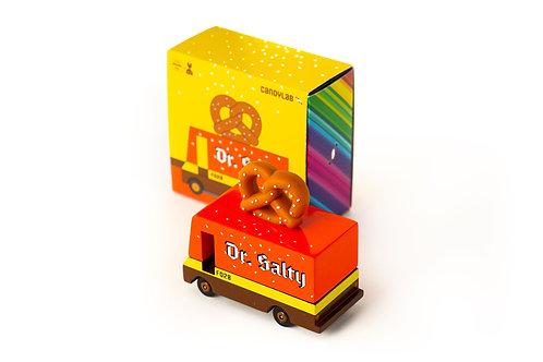 Candylab   Pretzel Van