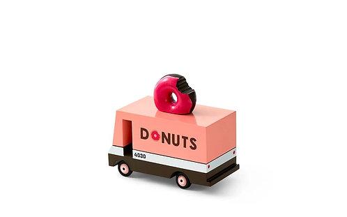 Candylab | Donut Van