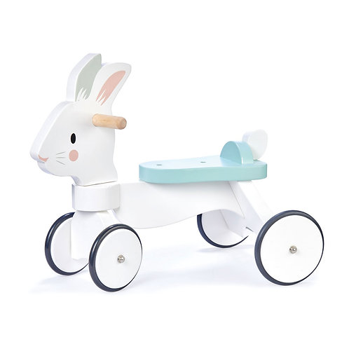 Running Rabbit Ride On