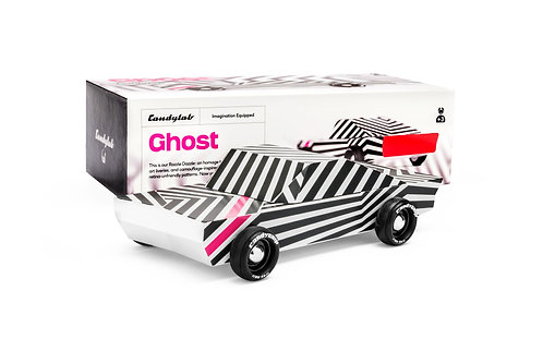 Candylab | Ghost