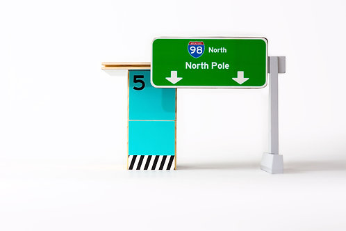 Candylab | Toll Booth