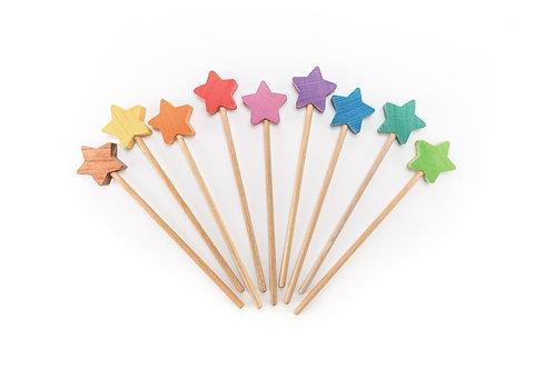 Ocamora   Star Wand