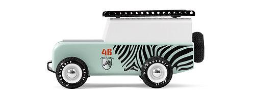 Candylab | Drifter Zebra