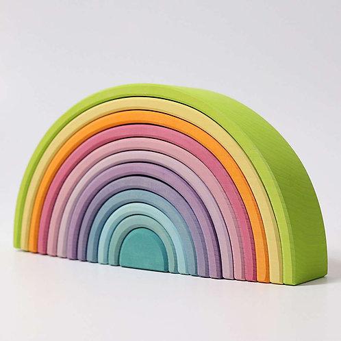 Grimm's | Large Rainbow Pastel