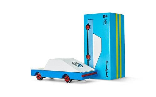 Candylab | Blue Racer #8 Candycar