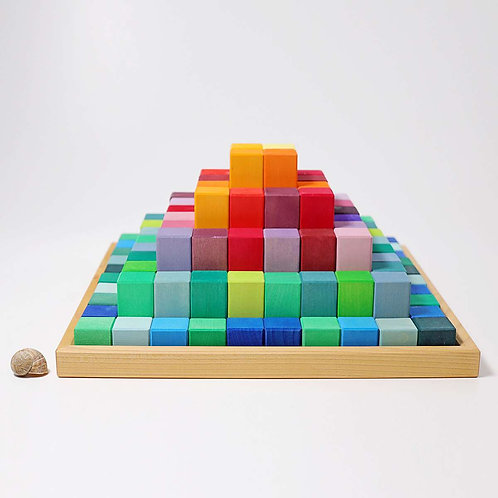 Grimm's | Large Stepped Pyramid