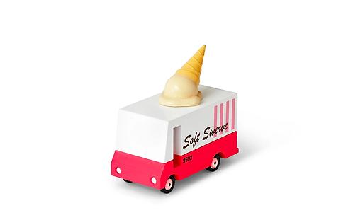 Candylab | Ice Cream Van