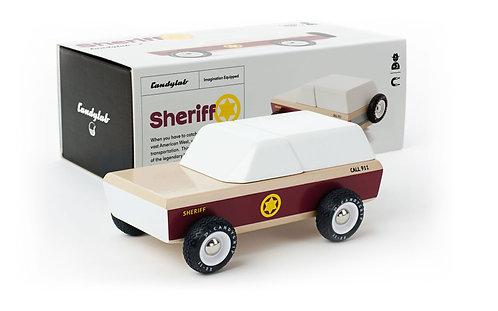 Candylab | Lone Sheriff