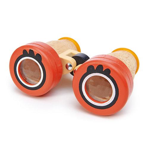 Safari Binoculars