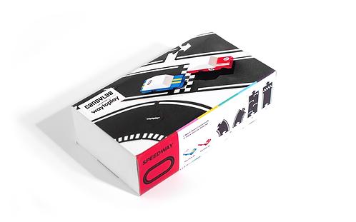 WayToPlay X CandyLab   SpeedWay Set
