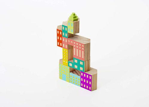 Blockitecture | Deco