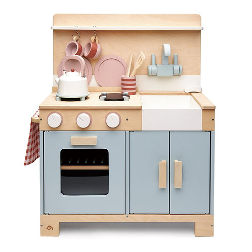 Mini Chef Home Kitchen