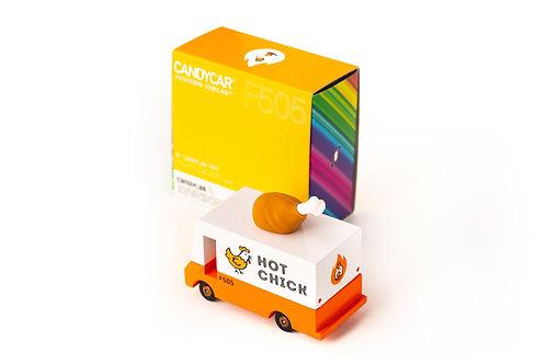 Candylab | Fried Chicken Van