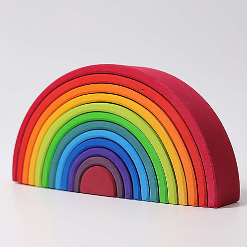 Grimm's | Rainbow Large