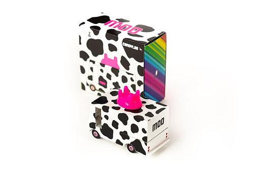 Candylab | Moo Milk Van