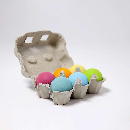 Grimm's | Pastel Balls