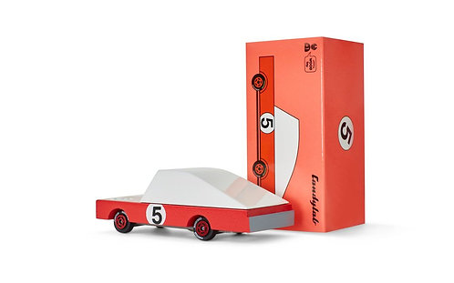 Candylab | Red Racer #5 Candycar