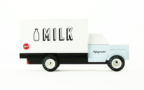 Candylab | Milk Truck