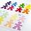 Thumbnail: Flockmen | Color Sticker Set