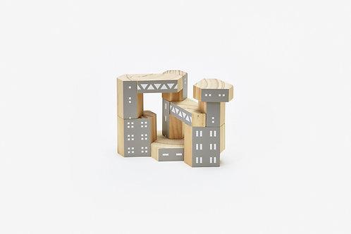 Blockitecture | Brutalism