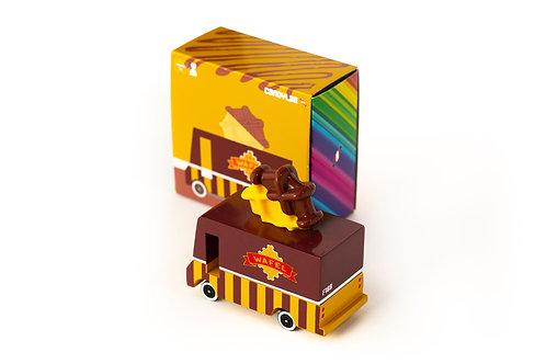 Candylab | Waffle Van