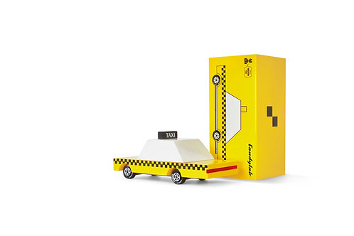 Candylab   Yellow Taxi