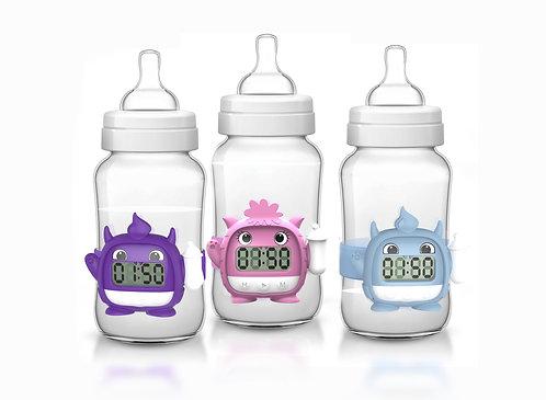 Milk Monster - Baby Bottle Timer
