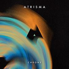 Atrisma Chrone Cover pochette