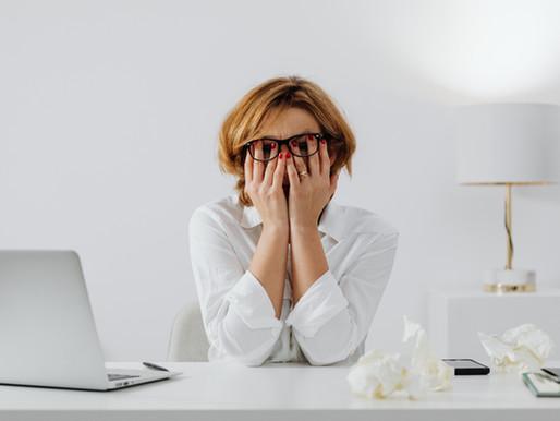Stres náš každodenný