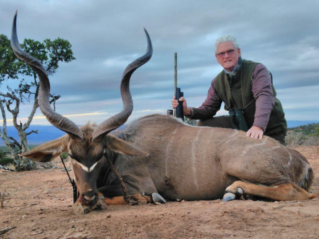 Marcus Bowen Kudu 2017