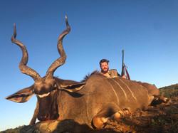 Marcus Bowen Kudu 2019