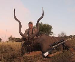 Eric Kallis Kudu 2018