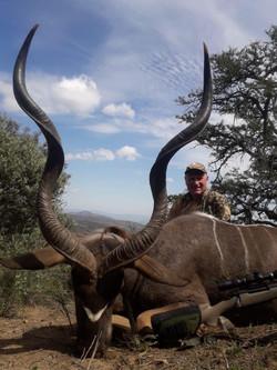 Garland Hamilton Kudu 2019